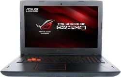 Asus ROG Strix GL502VS-FY332T