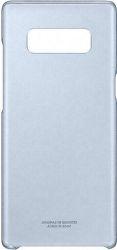 SAMSUNG Clear pre Galaxy Note8, modrá