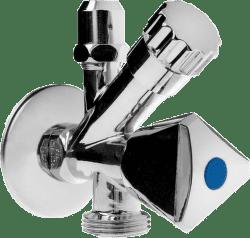 Atlas filtri 160 CR39C rohový ventil