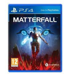 Matterfall - PS4 hra