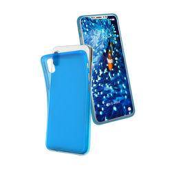 SBS Cool puzdro pre Apple iPhone X a Xs, modrá