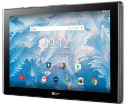 Acer Iconia One 10 FHD čierny