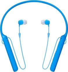 Sony WI-C400L modré