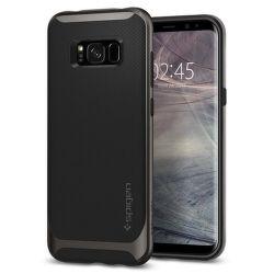SPIGEN Galaxy S8 Plus Case Neo Hybrid, čierna