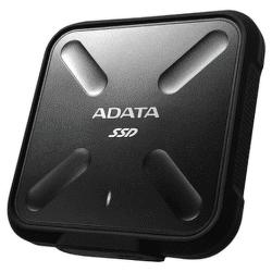 A-DATA SD700 512GB USB 3.1 čierny