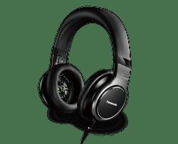 Panasonic RP-HD10E-K čierne