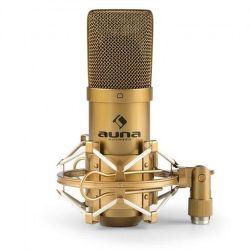 Auna MIC-900G zlatý