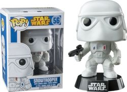 Funko Pop! Snowtrooper figúrka