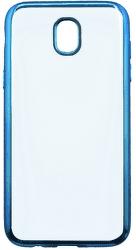 MOBILNET gumené puzdro pre Samsung Galaxy J5 2017, modrá