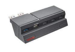 TRUST GXT 215 PS4 USB Hub