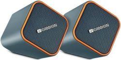 Canyon CNS-CSP203O 2.0 sivé