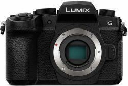 Panasonic Lumix DC-G90 telo
