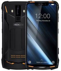 Doogee S90 oranžový