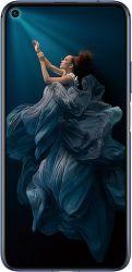 Honor 20 128 GB modrý