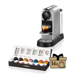 Nespresso Krups Citiz XN741B10