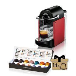 Nespresso De'Longhi EN124.R