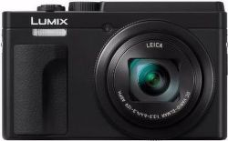 Panasonic Lumix DC-TZ95 čierny