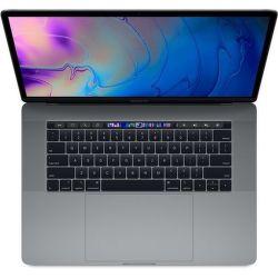Apple MacBook Pro 15 Retina Touch Bar i9 512GB (2019) vesmírne sivý