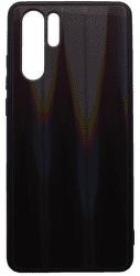 Mobilnet Gradient puzdro pre Huawei P30, tmavá fialová