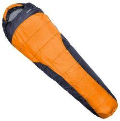 Klarfit Gullfoss spací vak oranžový