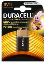 DURACELL BASIC 1604 K1 9V