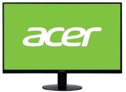Acer SA240YAbi UM.QS0EE.A01 čierny