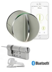Danalock V3 set – Smart zámok a cylindrická vložka – Bluetooth