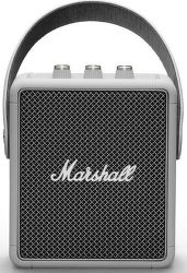 Marshall Stockwell II sivý