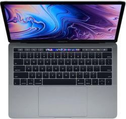 "Apple MacBook Pro 13"" 256GB (2019) MUHP2SL/A vesmírne sivý"