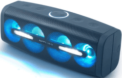 Muse M-830 DJ modré