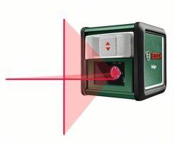 BOSCH Quigo krížový laser