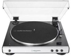 Audio-Technica LP60XBT biely