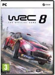 Codemaster PC WRC 8