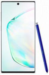 Samsung Galaxy Note10 256 GB strieborný