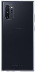 Samsung Clear Cover puzdro pre Samsung Galaxy Note10+, transparentná