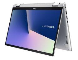 Asus ZenBook Flip  UM462DA-AI015T sivý