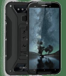 Cubot Quest Lite 32 GB čierny