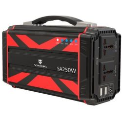VIKING SA250W bateriový generátor