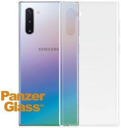 PanzerGlass ClearCase puzdro pre Samsung Galaxy Note10, transparentná