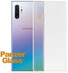 PanzerGlass ClearCase puzdro pre Samsung Galaxy Note10+, transparentná