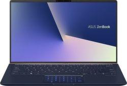 Asus ZenBook 14 UX433FA-A5292T modrý