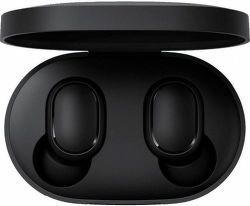 Xiaomi Mi True EarBuds Basic čierne