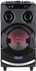 Akai ABTS-112 čierny