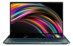Asus ZenBook Pro Duo UX581GV-H2002R modrý