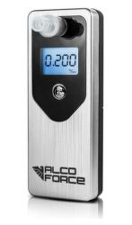 AlcoForce Master alkoholtester