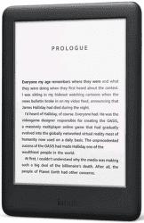 Amazon Kindle Touch 2019 EBKAM1149 čierna