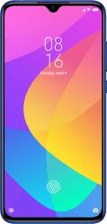 Xiaomi Mi 9 Lite 64 GB modrý