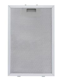 Klarstein 10031177 hliníkový tukový filter 21 x 32 cm