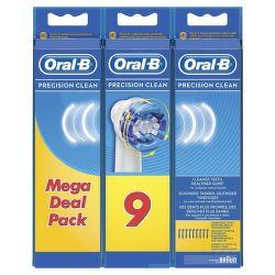 Oral-B EB 20-9 Precision Clean náhradná hlavica (9ks)