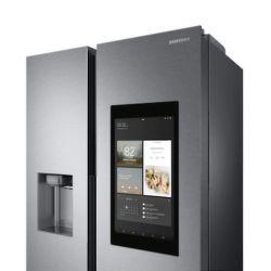Digitalizácia domácnosti pokračuje: prichádza smart chladnička Samsung Family Hub